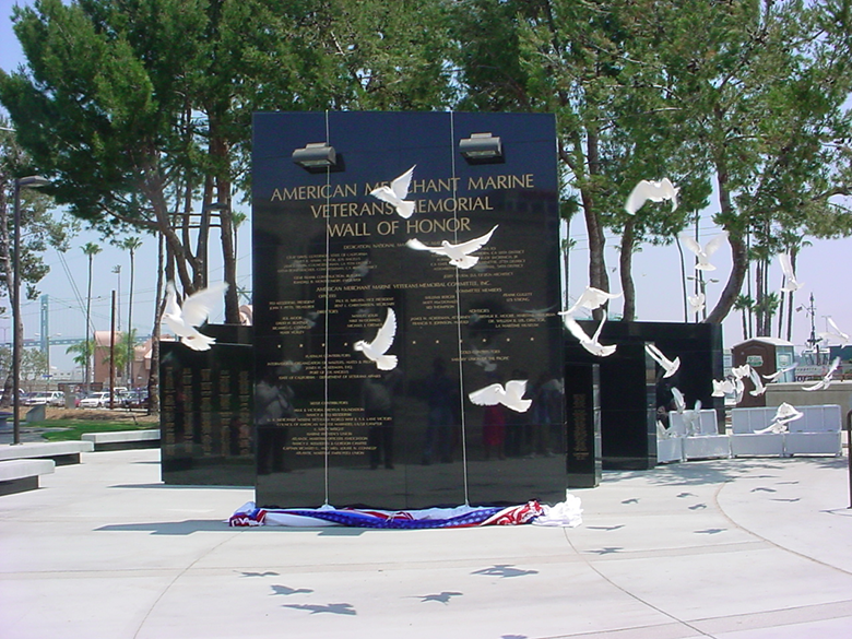 Merchant Marine Veterans Memorial