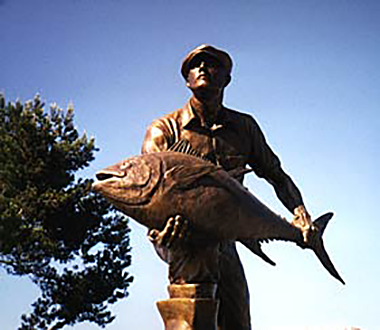 Fishing Industry Memorial