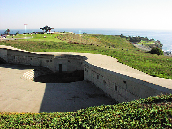 Fort MacArthur Military Museum (Battery Osgood-Farley)