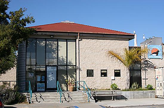 Marine Mammal Care Center