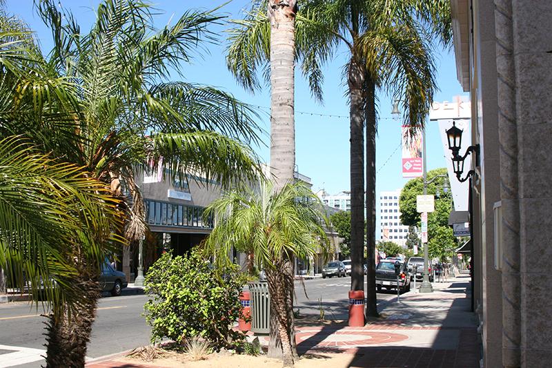 Old San Pedro