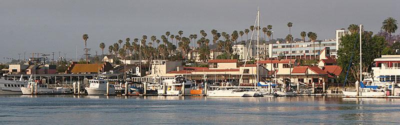 Ports O Call San Pedro