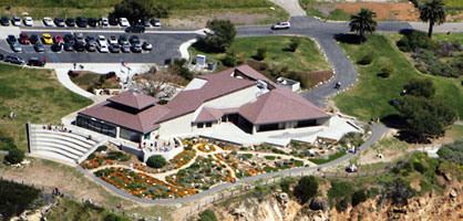Point Vincente Interpretive Center