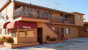 Pacific Inn and Suites San Pedro