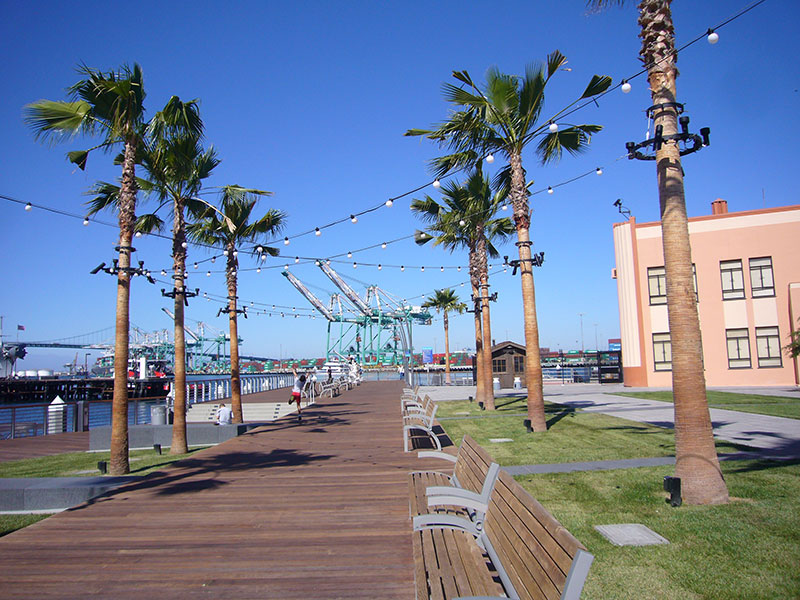 Downtown Dock