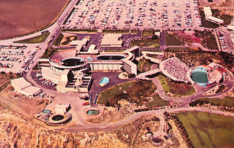 Marineland of the Pacific 1960